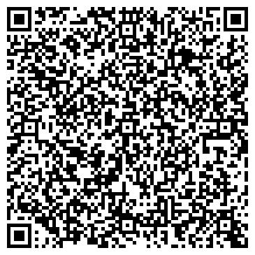 QR-код с контактной информацией организации ЮРИДИЧЕСКИЙ ЛИЦЕЙ ПРИ РГТУ