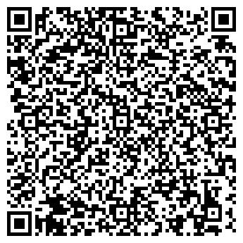 QR-код с контактной информацией организации ДЮСШОР № 22