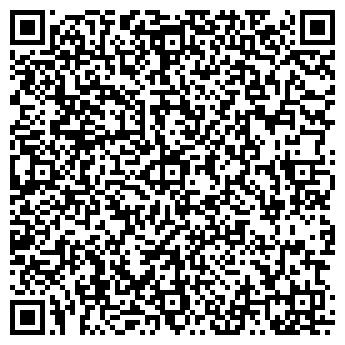 QR-код с контактной информацией организации НАШ ДОМ АН