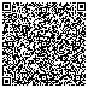 QR-код с контактной информацией организации НАРКОЛОГИЧЕСКИЙ КАБИНЕТ ЛЕНИНСКОГО РАЙОНА