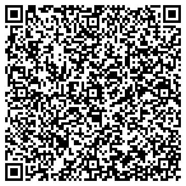 QR-код с контактной информацией организации ДОНСКОЙ ГОСПИТАЛЬ
