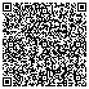 QR-код с контактной информацией организации АЭРОПОРТ ГОСТИНИЦА