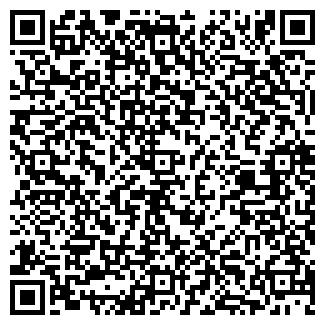 QR-код с контактной информацией организации ДЭЛИС