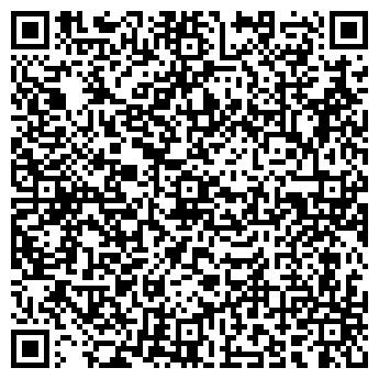QR-код с контактной информацией организации МЕЛИХОВСКИЙ САНАТОРИЙ