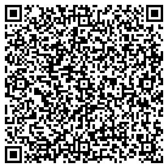 QR-код с контактной информацией организации ПУШКИНСКАЯ ГОСТИНИЦА
