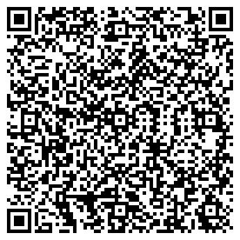 QR-код с контактной информацией организации DON-PLAZA