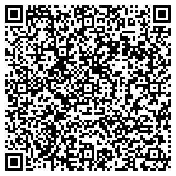 QR-код с контактной информацией организации ООО БУДЬ ЗДОРОВ!