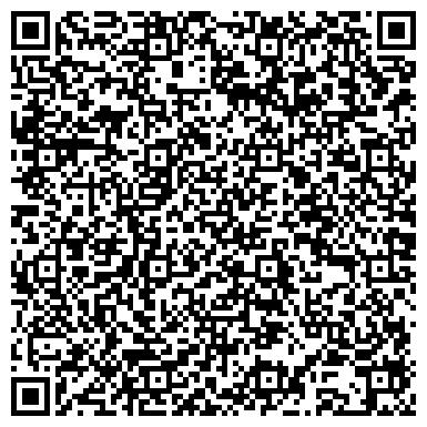 QR-код с контактной информацией организации ОАО БЫТОВИК, МЕЛКООПТОВЫЙ МАГАЗИН ОАО РОСТОВДОНРЕСУРСЫ