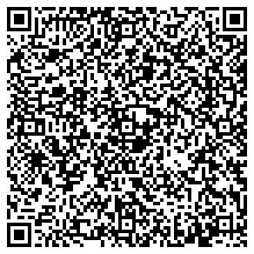 QR-код с контактной информацией организации ВОЕННЫЙ УНИВЕРМАГ, ФКП УТ СКВО