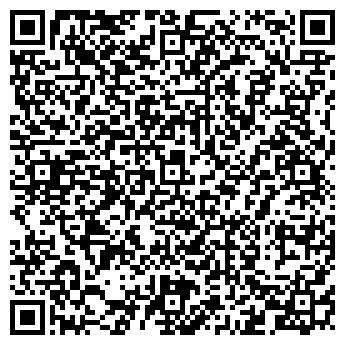 QR-код с контактной информацией организации МАГАЗИН №19 УНИВЕРМАГ