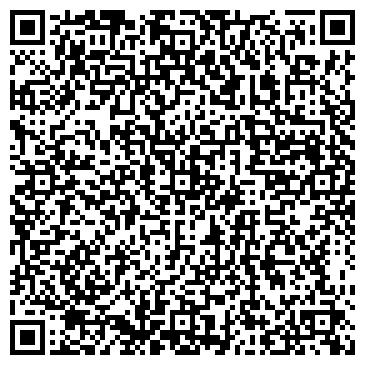 QR-код с контактной информацией организации АЛЕКСАНДРОВСКИЙ РЫНОК