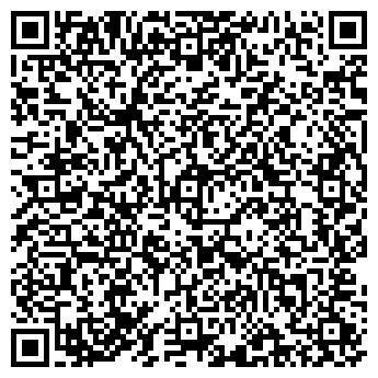 QR-код с контактной информацией организации ЦЕНТРОКРЕДИТ АКБ