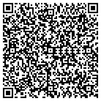 QR-код с контактной информацией организации ЛОТОС-М, ООО
