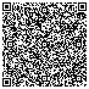 QR-код с контактной информацией организации АВИАЦИОННЫЙ КОЛЛЕДЖ ПРИ РГАСХМ