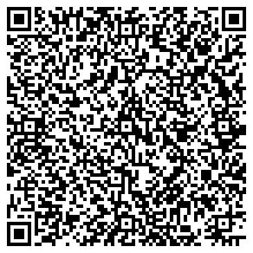 QR-код с контактной информацией организации ГИДРОМЕТАЛЛУРГИЧЕСКИЙ ТЕХНИКУМ