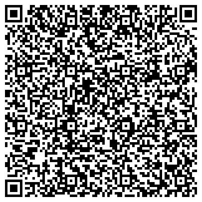 QR-код с контактной информацией организации ДОНСКОЙ ПЕДАГОГИЧЕСКИЙ КОЛЛЕДЖ ГОУ СПО, ГБОУ