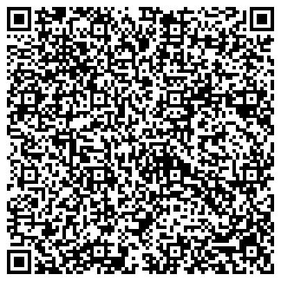 QR-код с контактной информацией организации КОЛЛЕДЖ РОСТОВСКОГО ГОСУДАРСТВЕННОГО ЭКОНОМИЧЕСКОГО УНИВЕРСИТЕТА РИНХ