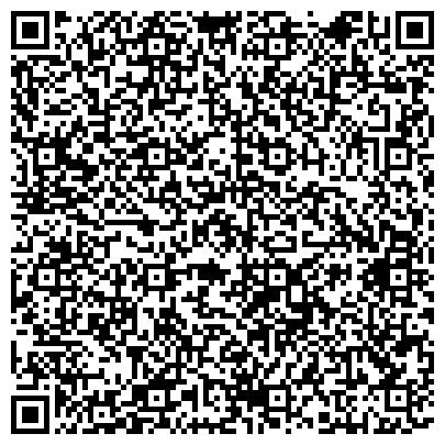 QR-код с контактной информацией организации КОЛЛЕДЖ УПРАВЛЕНИЯ ПРАВА И ИНФОРМАЦИОННЫХ ТЕХНОЛОГИЙ МЭСИ