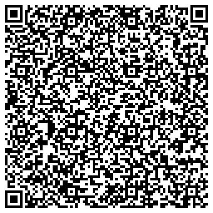QR-код с контактной информацией организации Грозненский государственный колледж экономики и информационных технологий