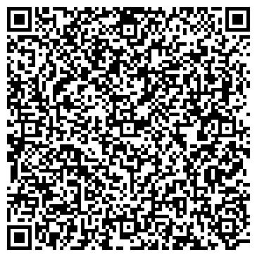 QR-код с контактной информацией организации ОБЩЕСТВО ЗАЩИТЫ ЖИВОТНЫХ
