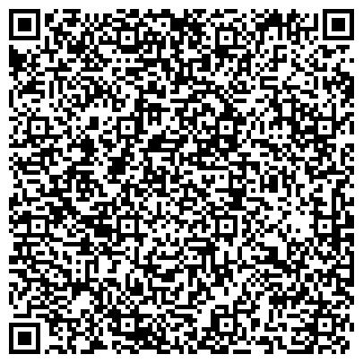 QR-код с контактной информацией организации АССОЦИАЦИЯ СПЕЦИАЛИСТОВ УЛЬТРАЗВУКОВОЙ ДИАГНОСТИКИ В МЕДИЦИНЕ