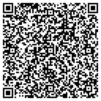 QR-код с контактной информацией организации МЕДИЦИНСКИЙ ЦЕНТР, ОАО