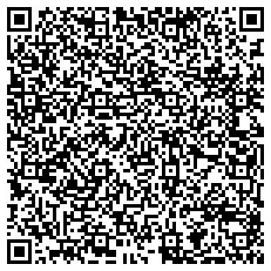 QR-код с контактной информацией организации ГБУЗ «Оренбургский областной центр медицины катастроф»