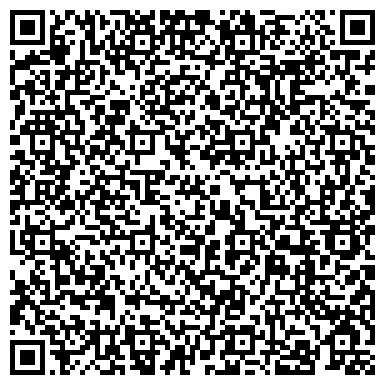 QR-код с контактной информацией организации ОН-КЛИНИК МЕЖДУНАРОДНЫЙ МЕДИЦИНСКИЙ ЦЕНТР