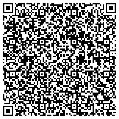 QR-код с контактной информацией организации ОРИОН ПСИХОЛОГО-ПЕДАГОГИЧЕСКИЙ ЦЕНТР РЕАБИЛИТАЦИИ ДЕТЕЙ