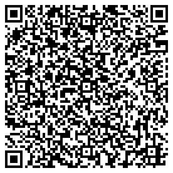 QR-код с контактной информацией организации ЭКОМЕДЦЕНТР, ЗАО