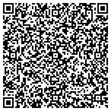 QR-код с контактной информацией организации ЭСКУЛАП МЕДИЦИНСКИЙ ЦЕНТР, ООО