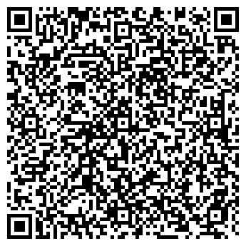 QR-код с контактной информацией организации БЕЛАРУСЬ-1 ООО ТТЦ