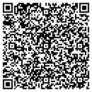 QR-код с контактной информацией организации ВИНСО, ООО