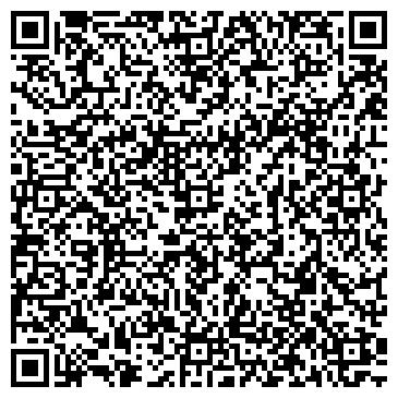 QR-код с контактной информацией организации ВСЕ ДЛЯ АЗС-РОСТОВ ООО ТД