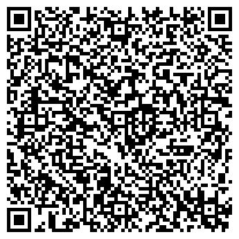 QR-код с контактной информацией организации НПФ ДИАКАТ