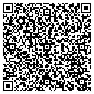 QR-код с контактной информацией организации ПКП УПТК-7