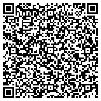 QR-код с контактной информацией организации МИКОМ