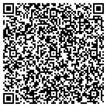 QR-код с контактной информацией организации АКМ, МАГАЗИН