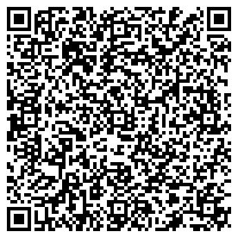 QR-код с контактной информацией организации ТЕХНО-ТРЭЙДИНГ