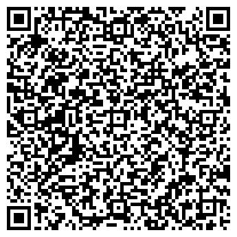 QR-код с контактной информацией организации ООО АКВАТЕСТ НПП