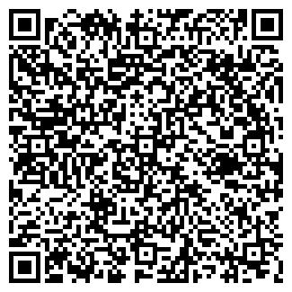 QR-код с контактной информацией организации АЖИЛ