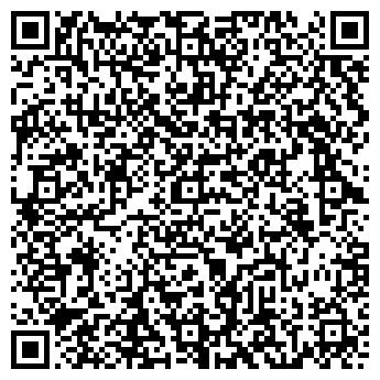 QR-код с контактной информацией организации СЕВКАВМЕТАЛЛ, ЗАО