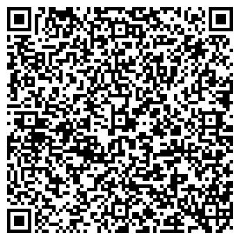 QR-код с контактной информацией организации ЖАМБЫЛ ГОСТИНИЦА ТОО