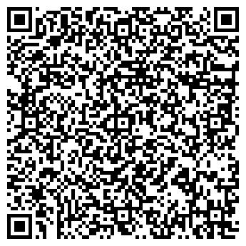 QR-код с контактной информацией организации ДОН ИНК НПП
