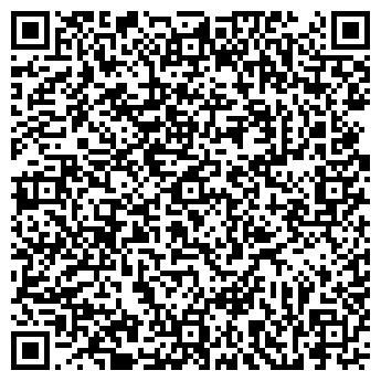 QR-код с контактной информацией организации ООО ТЕХНОПРОГРЕСС