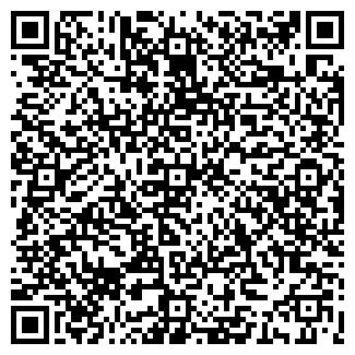 QR-код с контактной информацией организации ФГУП ПРИБОР