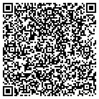 QR-код с контактной информацией организации ГОРИЗОНТСНАБ, ООО