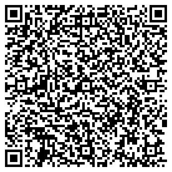 QR-код с контактной информацией организации ГРИАС, ООО
