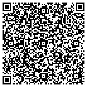 QR-код с контактной информацией организации ПЛАЗМА ООО НПП