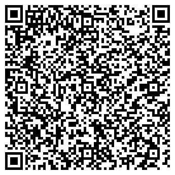 QR-код с контактной информацией организации ТОРГОВЫЙ ЮГ